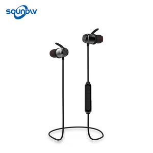 Manufacturer Black Aviation Wireless Bluetooth Earbuds For Sport