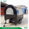 Fashion type food concession trailer for sale
