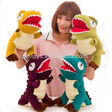New Puppet Warm Hand Dual Purpose Jump Dragon Toys For Children's Holiday Gifts