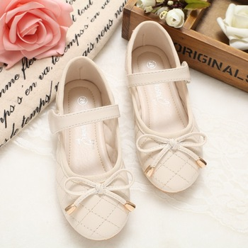 S32930w Newest Girls Dress Shoes Children Little Big Girls Shoes Flat  Bowknot Shoes - Buy Designer Girl Flat Shoes cadae0e99547