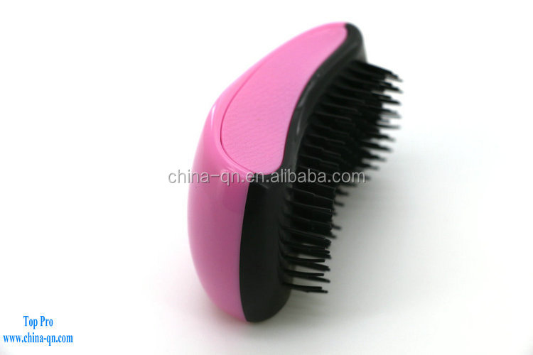 Factory tangle free detangle hair brush,untangle hairbrush