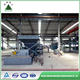 MSW waste solution equipment for recycling household urban garbage waste with CE approved and factory direct supply