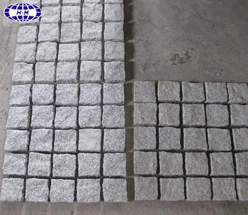 G603 grey granite patio paver stones & G603 Grey Granite Patio Paver Stones - Buy Grey Granite Patio Paver ...