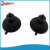 custom rubber silicon heavy duty vacuum suction cup with screw