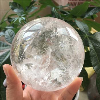 Wholesalenatural Rock Quartz Clear Quartz Crystal Spheres ...Quartz Crystal Spheres For Sale