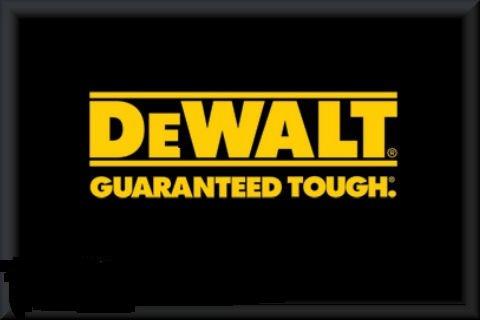 DeWALT D51822 Framing Nailer O-Ring Replacement Kit Type 1,2 & 3