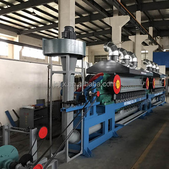 Hot !!! Steel wool production line