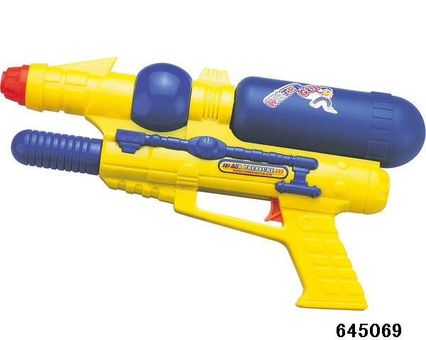 Toys For Low Prices : Brand new colorful cheap water gun toy with low price for