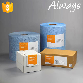 Automobile Parts, Equipments, Materials, Tools, Lens 100% pp meltblown nonwoven wipes cleaning cloth