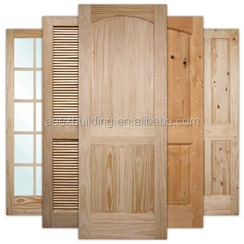 2016 china latest new designs wooden single main door for Main door design for flat