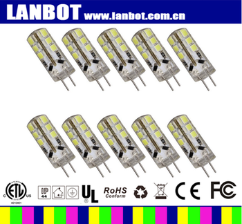 Gy 6.35 Led Light G4 With High Quality
