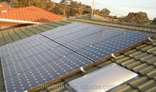 1000w for home with best price solar electric system