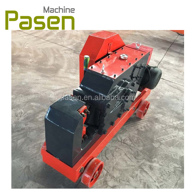 automatic steel rod cutting  Stable And Reliable Steel Rod Cutting Machine