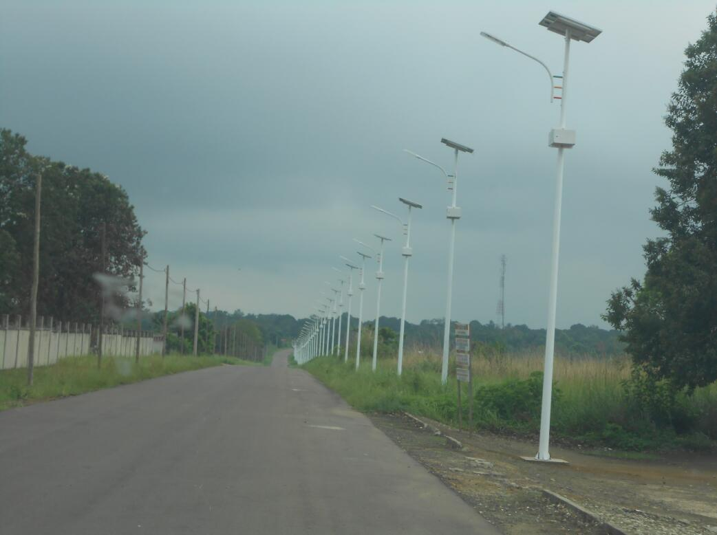 good sealed solar lights outdoor sri lanka exported to
