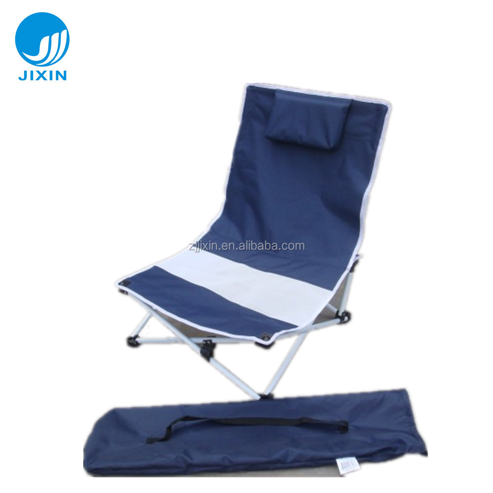 Folding Beach Chair Small Leg Chair Without Armrest - Buy Folding ...