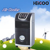 2015 Newest design air conditioner cooler fan with LED display