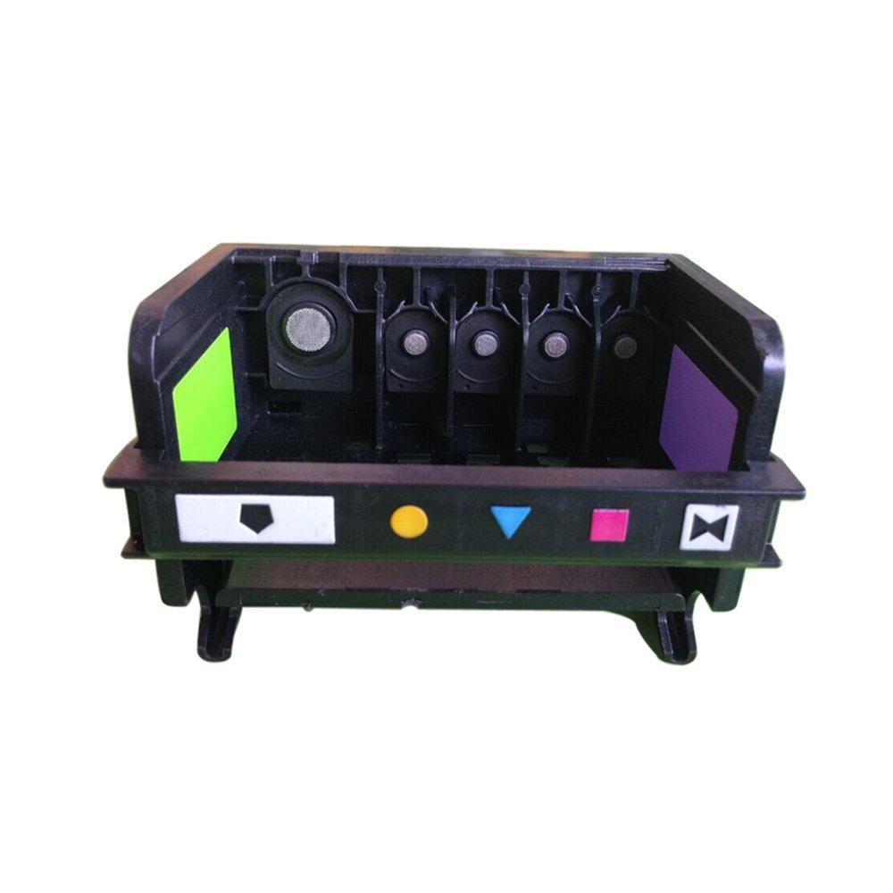 Ouguan Ink 1 Pack For HP564 Printhead / Printer Head For HP 7510 7515 7520 CB326A CB326 CN642A CB326-30002 (5 Slot)