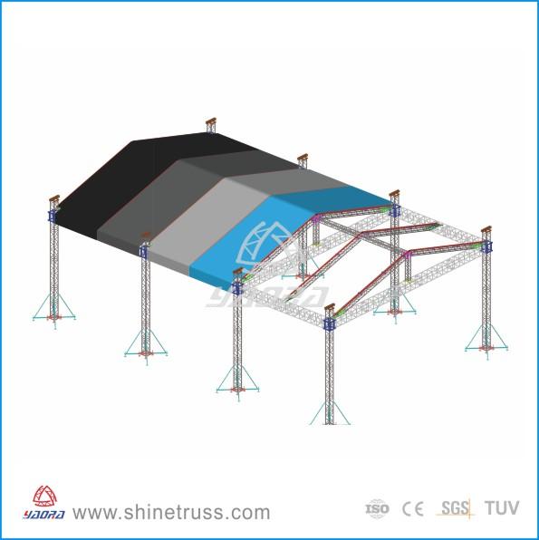 stage truss design roof truss design outdoor stage truss design buy outdoor stage
