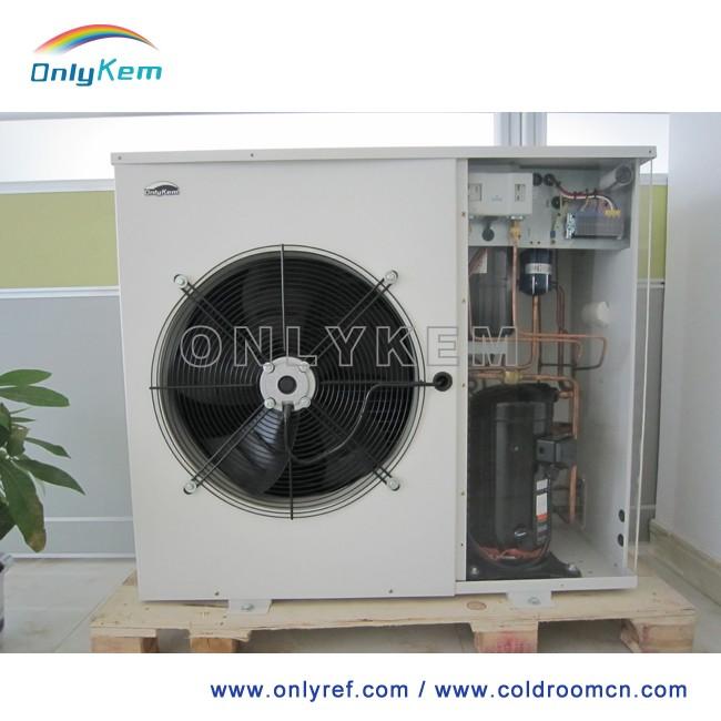 unit de r frig ration industrielle copeland compresseur bo te type unit de condensation pour. Black Bedroom Furniture Sets. Home Design Ideas