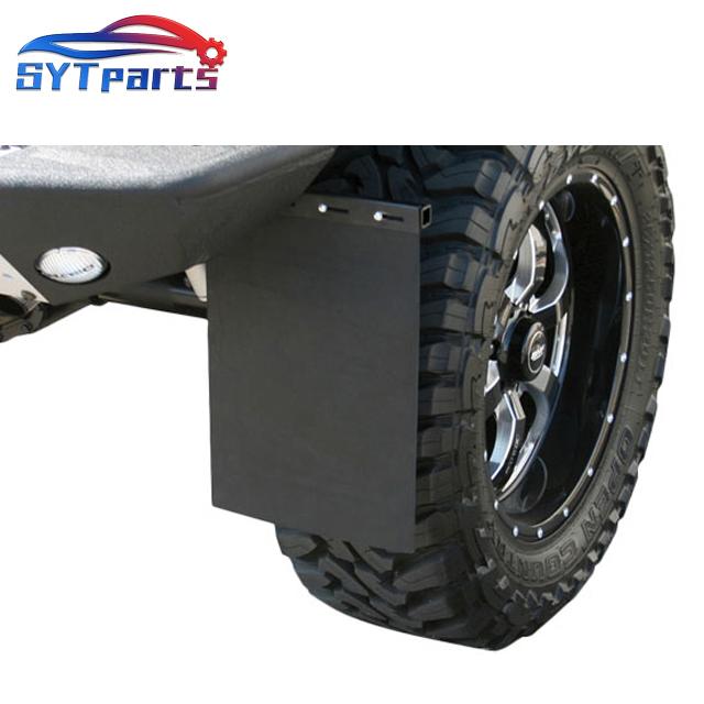 SY Rubber Mud Flaps Hilux Vigo 2014 4WD Hilux Revo 76621-0K140 76622-0K140 76625-0K240 76626-0K240