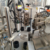 Cosmetic filling machine, Cream filling machine