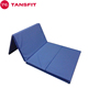 waterproof cushioned exercise mat for home gym