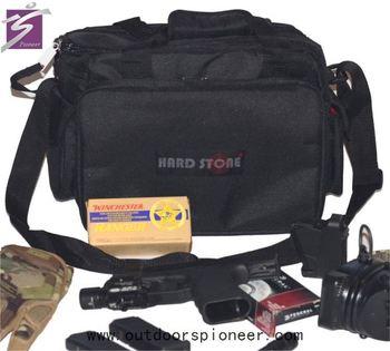 38 Inch M4 Case Bag Tactical Gun Storage Backpack With Adjule