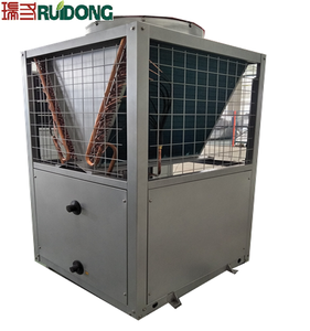 New product 2018 mini display air cooled chiller for wholesales