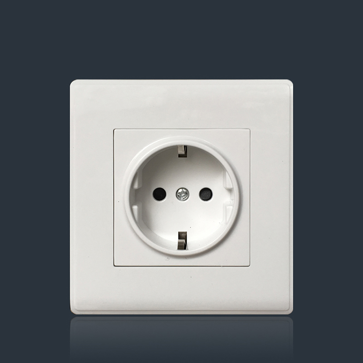 High Quality Factory Supply wall socket