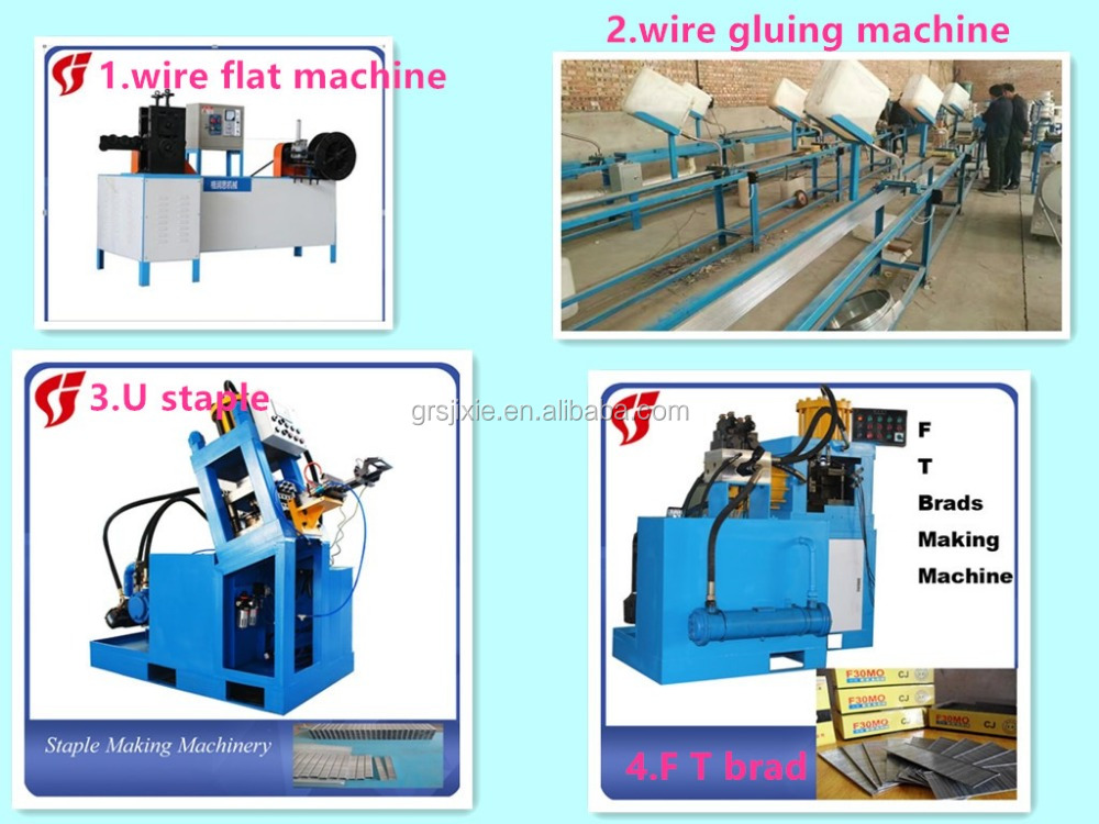 2wire Tie Machine - WIRE Center •