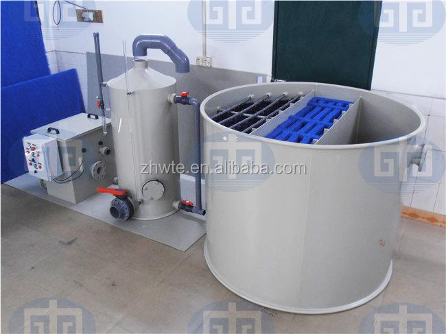 Professional recirculating aquaculture fish pond for Biological pond filter design