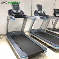 Hot sale machine/Cardio fitness equipment /commercial treadmill MND-X500