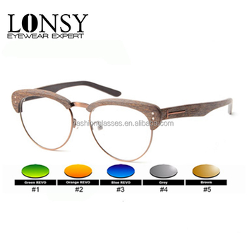 Ft5309-c19 2018 New Arrival Fashion Designer Women Colorful Acetate ...