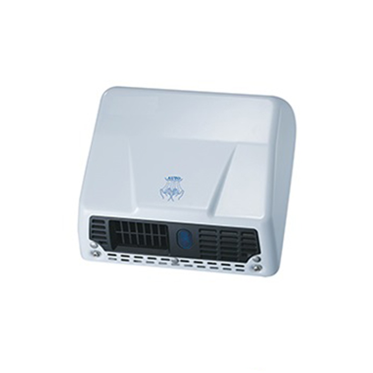 Wall-Mounted Automatic Infrared Sensor Intelligent Induction High-Speed Fast Hand Dryer