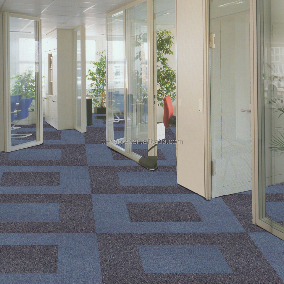 Hotel Office Exhibition Used Commercial Axminster Carpet