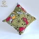 China suppliers best quality picasso cushion cover applique work cushion cover for home decor