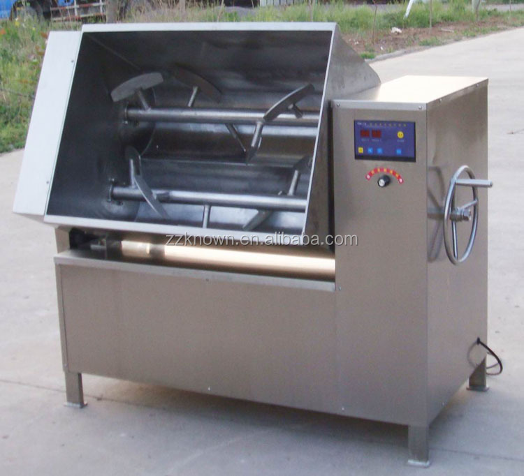 Electric Sausage Meat Mixer/sausage Used Meat Mixer/meat Mixer For ...