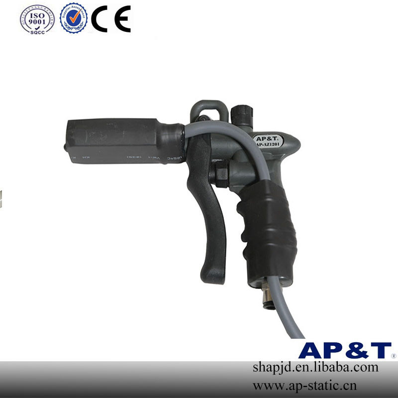 Suppliers China Ap-az1201 Antistatic Air Blow Gun
