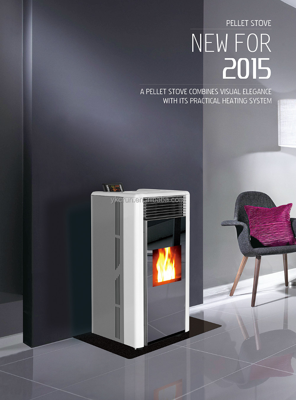 Italian Pellet Stoves, Italian Pellet Stoves Suppliers and ...
