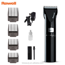 2017 Hot Sale Rewell Professional Wall Hair Clipper Trimmer for Men and Women