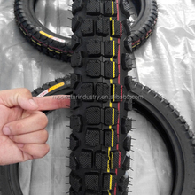 3.00-18 high quality china brand offroad motorcycle tire with factory price 3.00-18