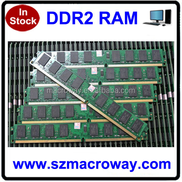 2017 high quality for 800 ddr 2 4gb ram price