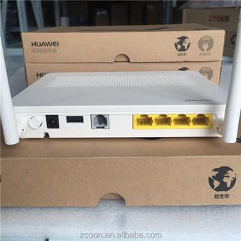4lan Tel With Wifi Usb Huawei Gpon Onu Hg8546m Wifi Ont Replace For Hg8245h  English Firmware Huawei Hg8546m - Buy Huawei Hg8245h,Huawei Hg8546m,Huawei