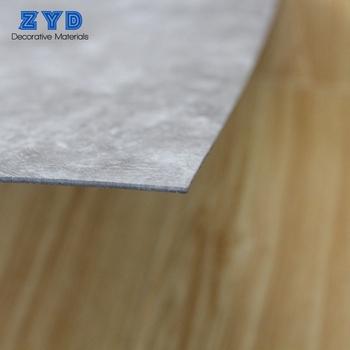 Looks Like Wood Luxury Vinyl Flooring Plastic Pvc Flooring For