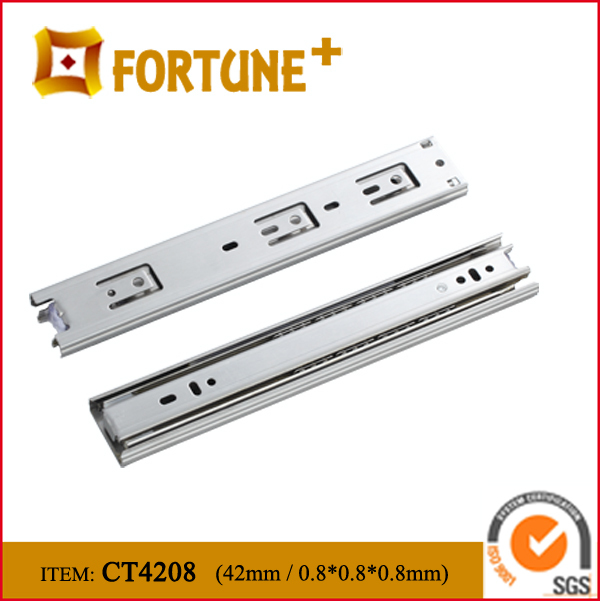 CT4208 42MM Seat Sliding Rail