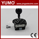 YM201A1-M2 MOTER mechanical JOYSTICK industrial joystick 2-axis joystick
