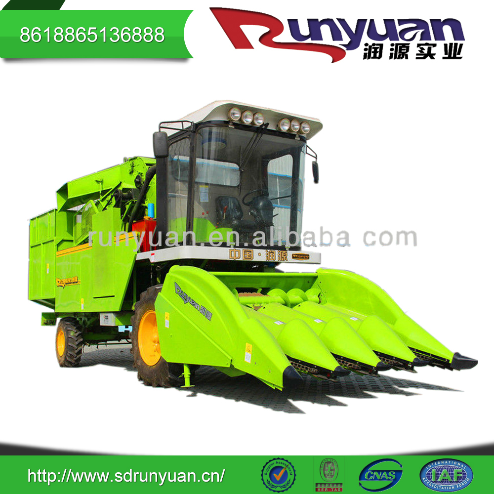 Wholesale China Import Portable Corn Harvester
