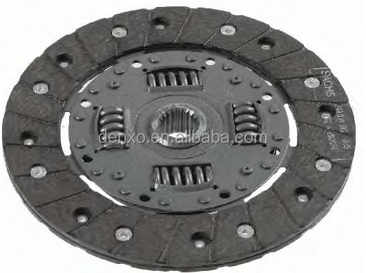 4105531,1861647142 Auto Clutch Disc For Fiat Cars
