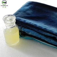 high quality silicone oil emulsion thickening viscosity agent with certificate