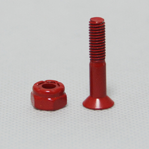 Skateboard Screws And Bolts c54cfeb558a